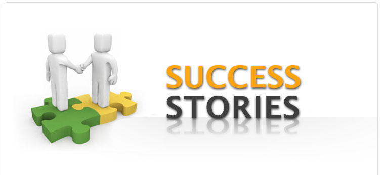 forex success stories